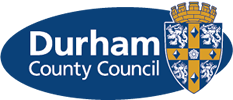 We are supported by Durham County Council